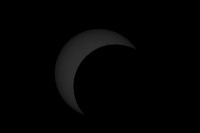 Solar Eclipse 5-21-2012