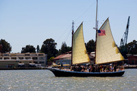 NorCal Pirate Festival 2012