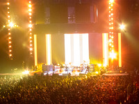 Red Hot Chili Peppers 8-15-2012