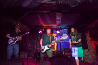 The Minibosses and GnarBoots @ Bottom of the Hill 10-5-2014