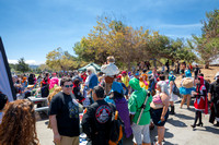 NorCal Summer Cosplay Gathering 2014
