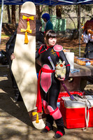 NorCal Spring Cosplay Gathering 2014